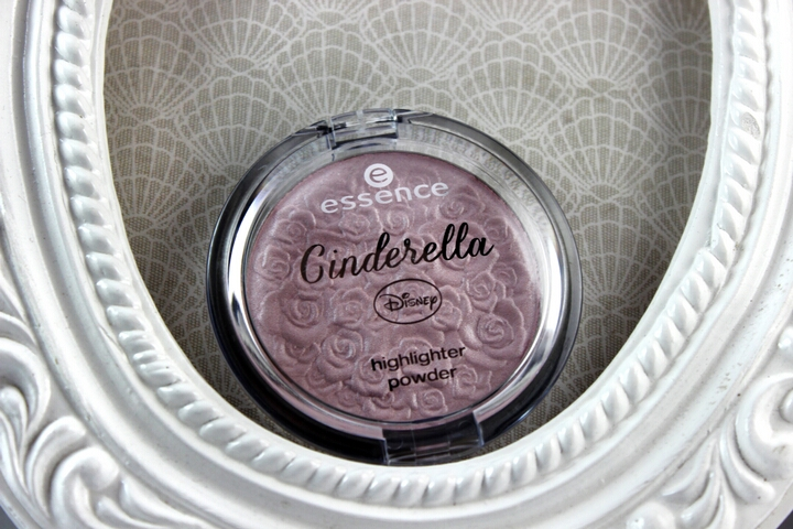 Cinderalla Highlighter