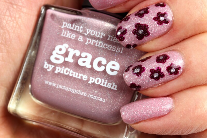 Picture Polish Grace 1