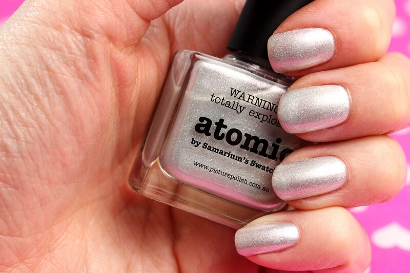 Picture Polish silber 1