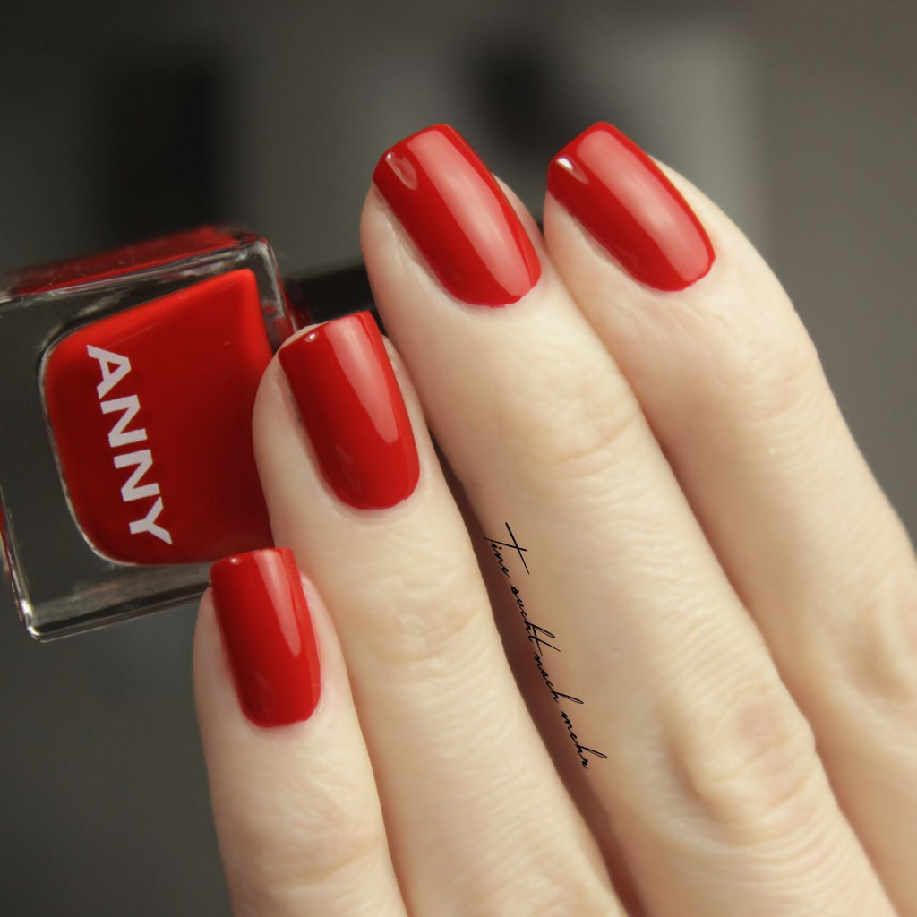 ANNY My Name Is Red