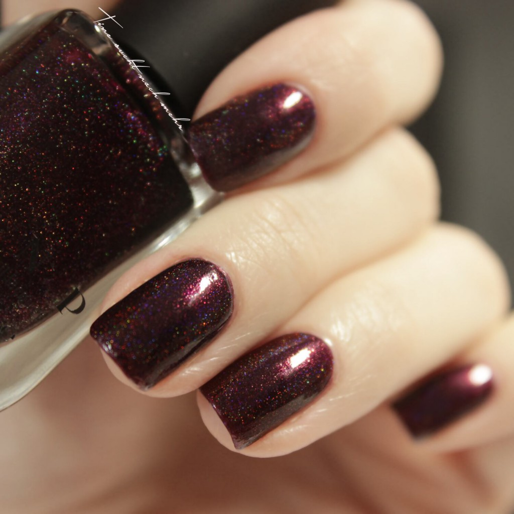 ILNP BlackOrchid