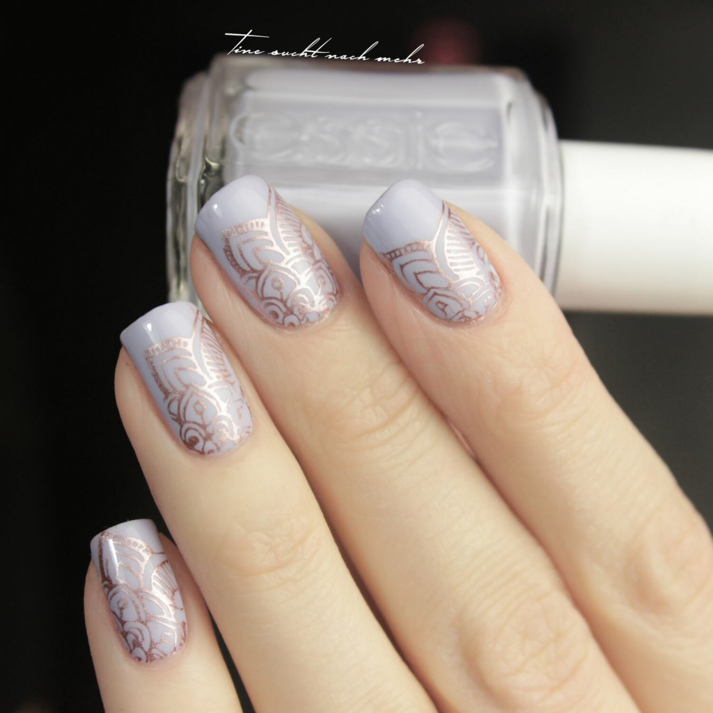 Essie Virgin Snow