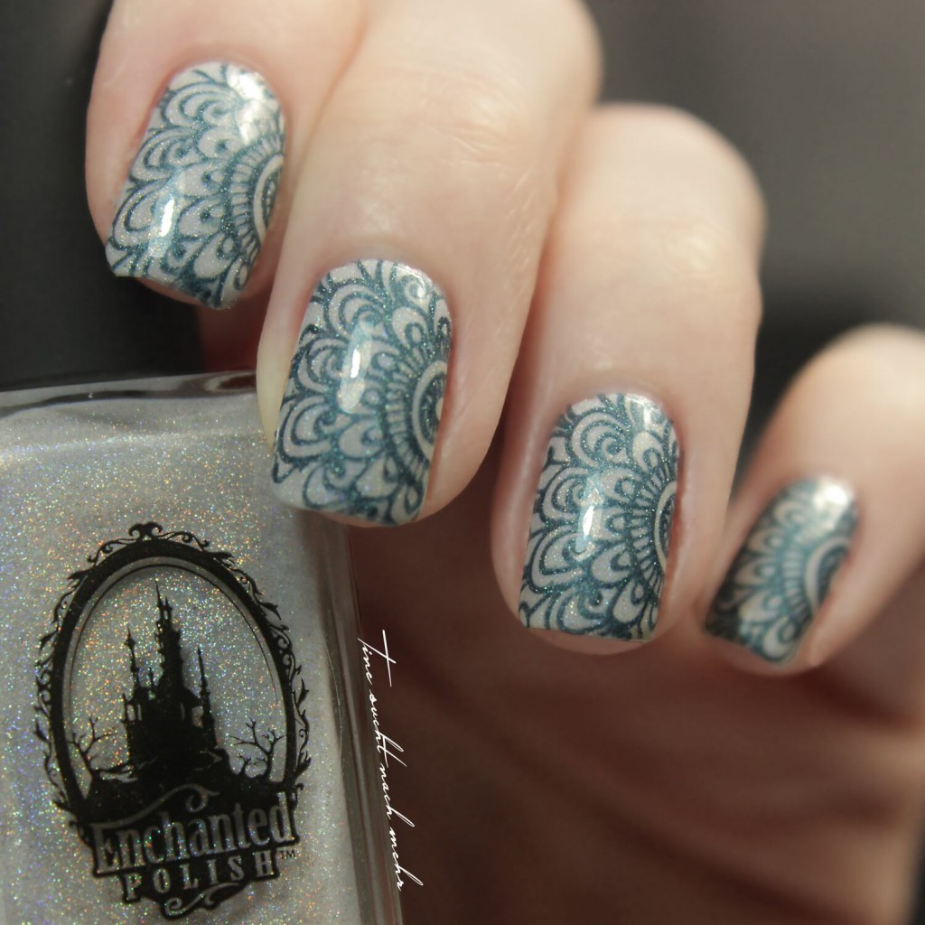 Enchanted Polish Winter