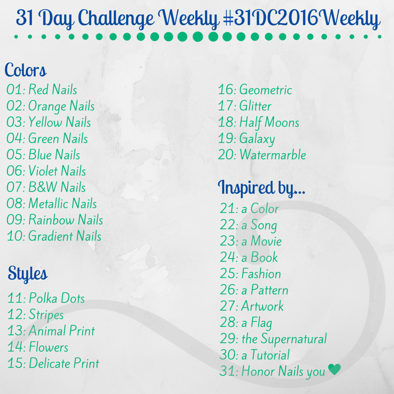 31dc2016weekly bluemint
