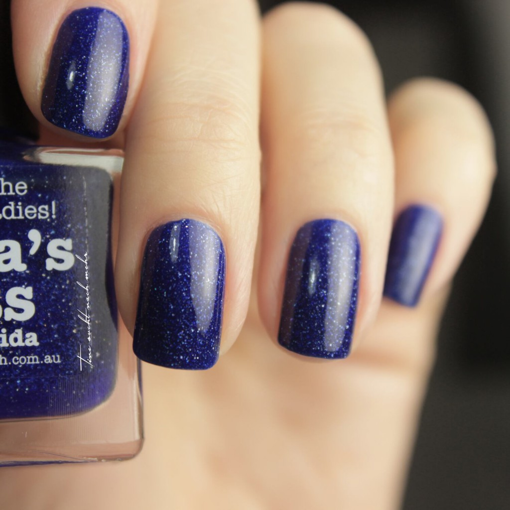 Picture Polish Freyas Cats