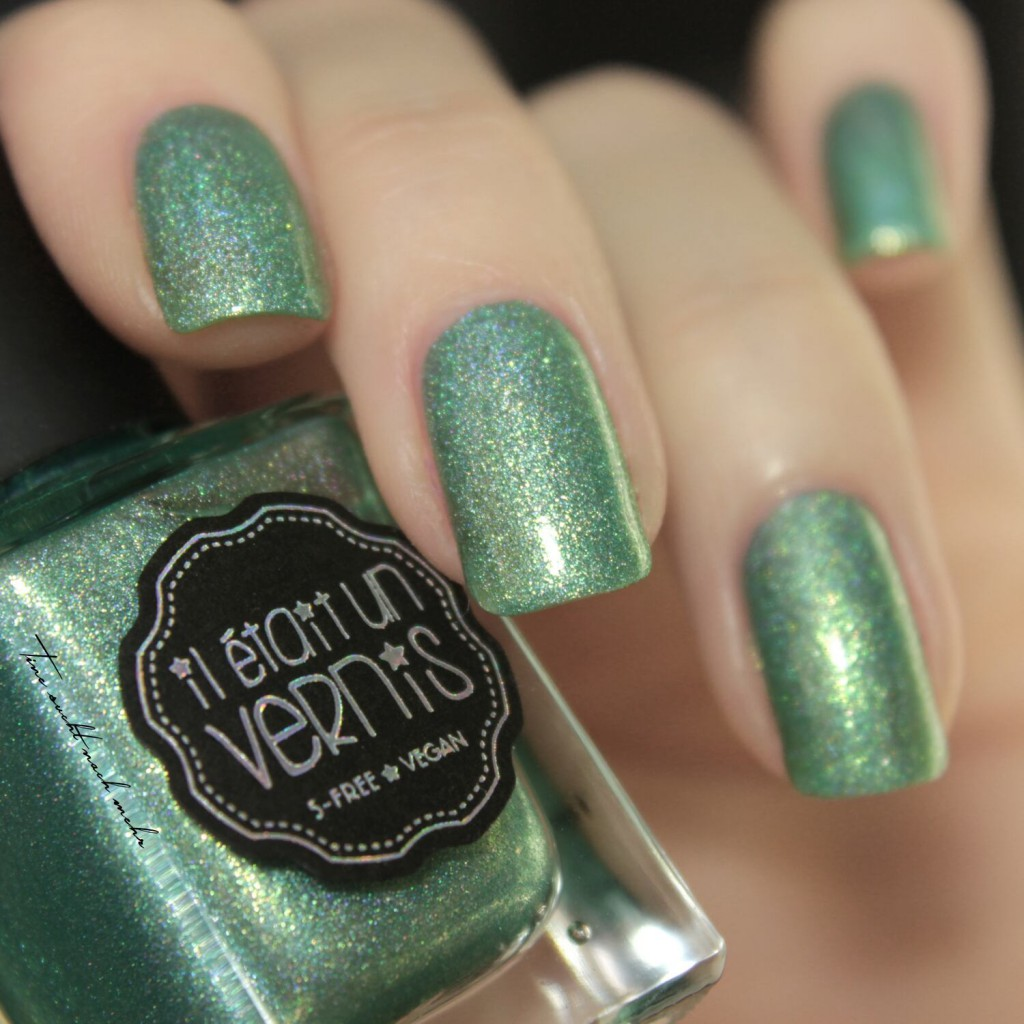 Il Etait Un Vernis Mint To Be Yours