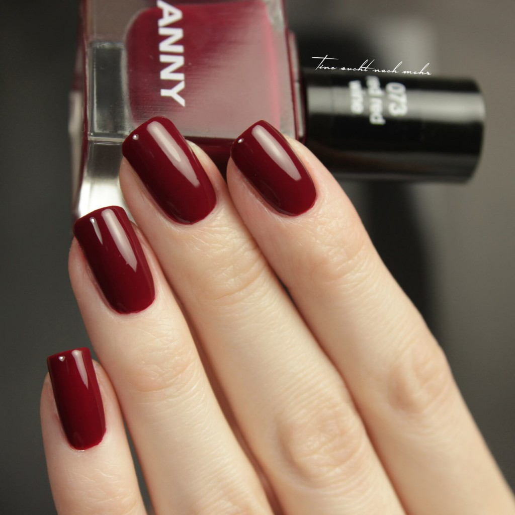 ANNY Red Red Wine