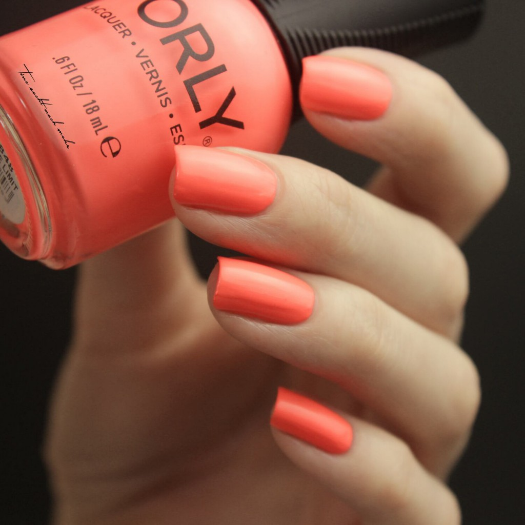ORLY Push The Limit