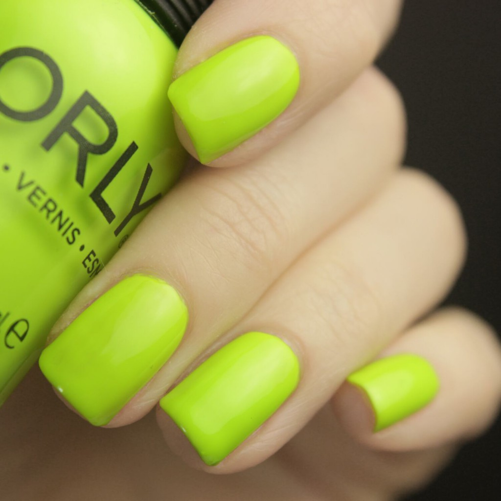 Orly Thrill Seeker