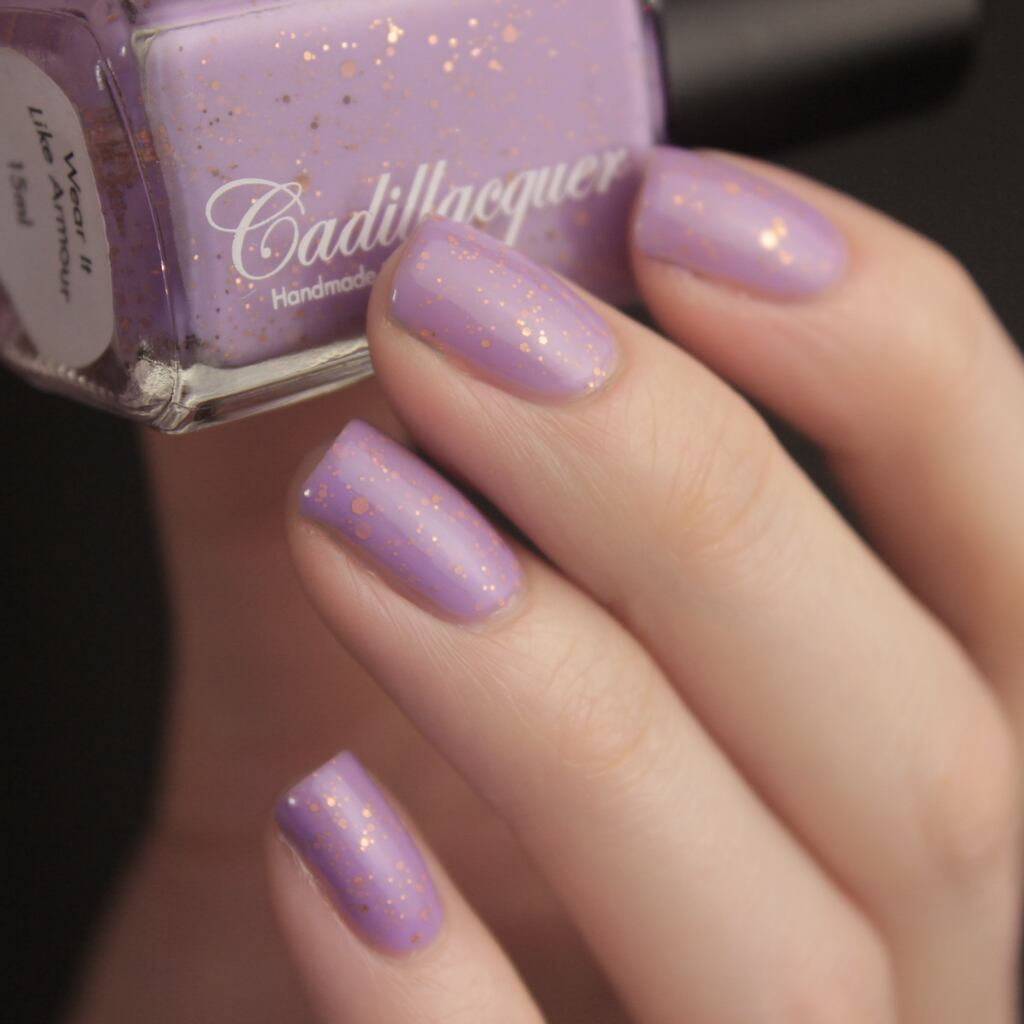 Cadilacquer Wear It Like Amour
