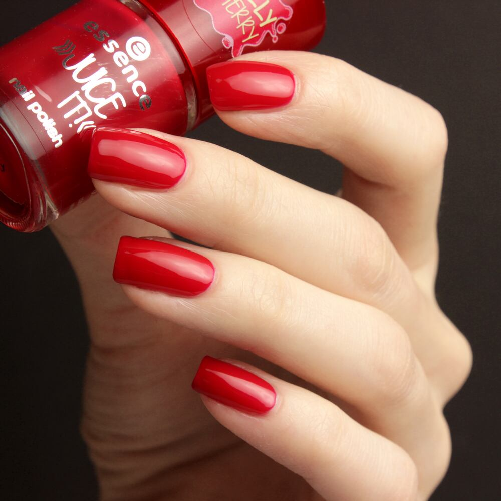 Essence Jelly Cherry