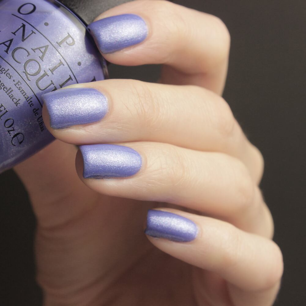 OPI Show Us Your Tips!