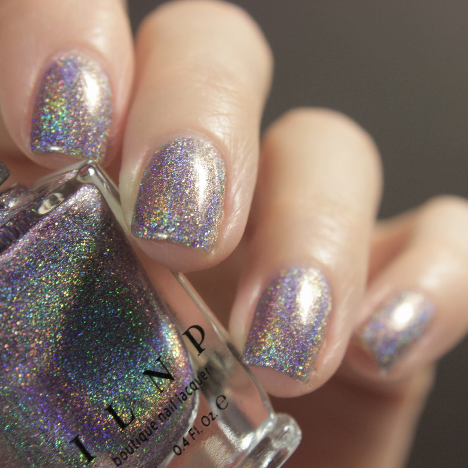 ILNP Home Sweet Home