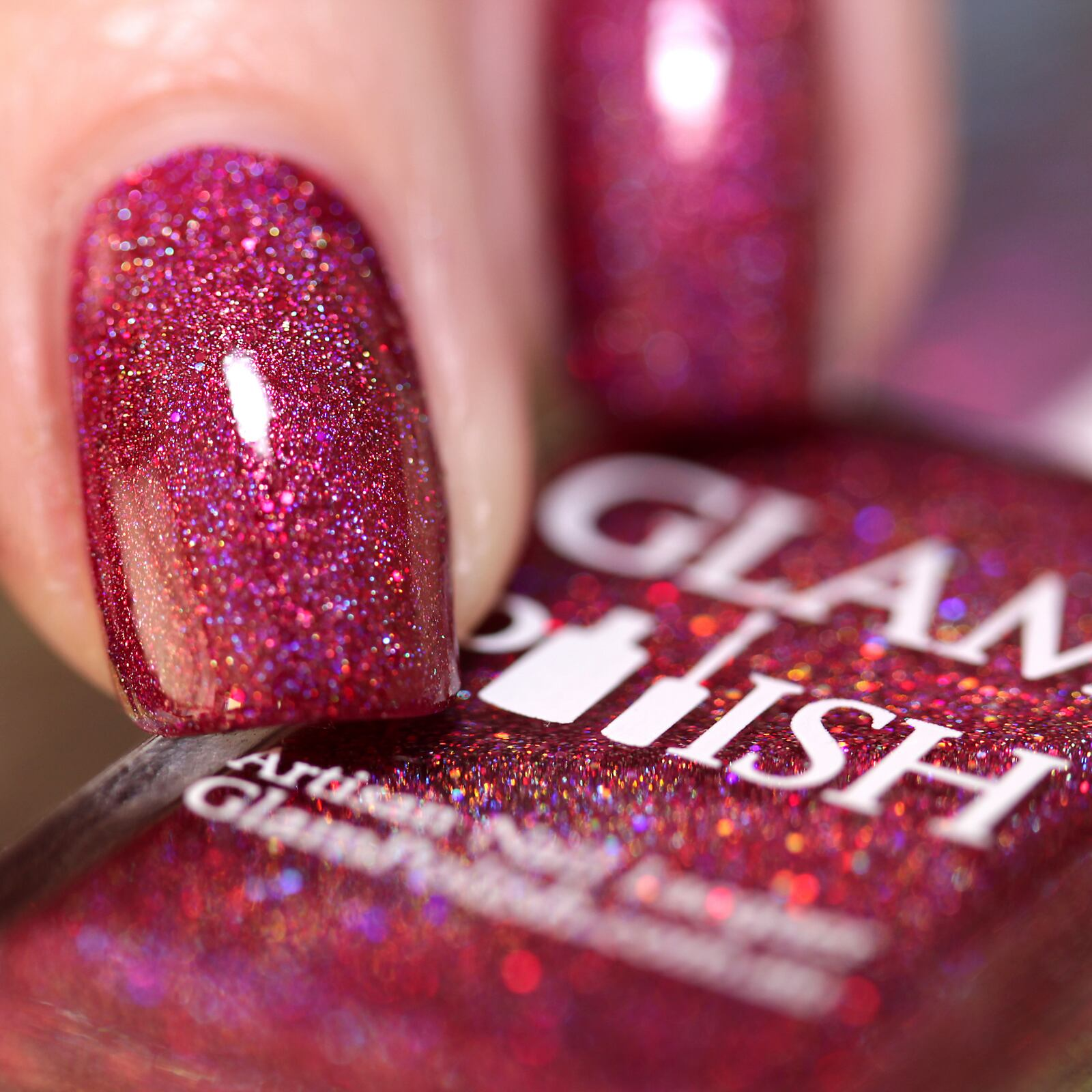 GlamPolish Cancer