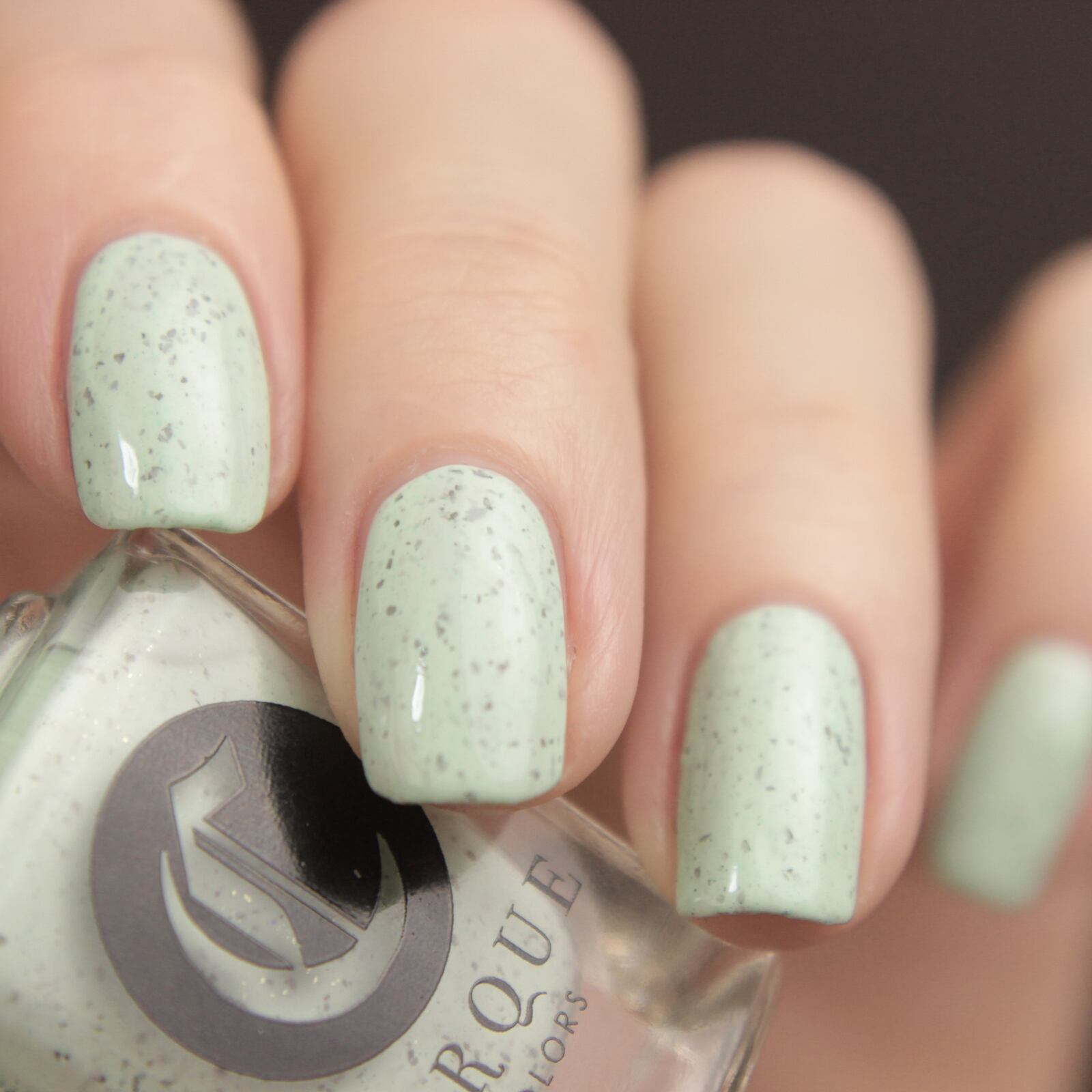 Cirque Mint Chip